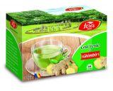 Ceai Verde cu Ghimbir 20dz - Fares