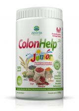 Colon Help Junior 480 gr  - Zenyth Pharmaceuticals