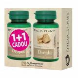 Comprimate Drojdie 1+1 CADOU - Dacia Plant