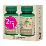 Comprimate Gastrocalm 1+1 CADOU - Dacia Plant