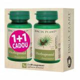 Comprimate Herboprostal 1+1 CADOU - Dacia plant