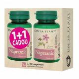 Comprimate Napraznic 1+1 CADOU - Dacia Plant