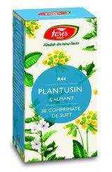 Comprimate Plantusin  Calmant 30cpr - Fares