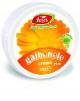 Crema Galbenele 20g - Fares
