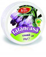 Crema Tataneasa 20g - Fares