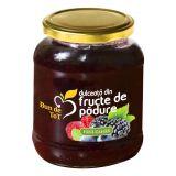 Dulceata Fructe Padure 360g - Dacia Plant