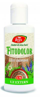 Fitodolor 100ml - Fares