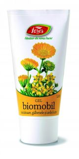 Gel Biomobil 50ml - Fares