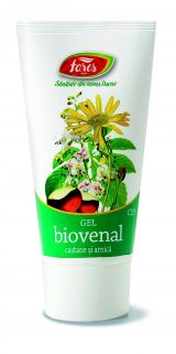 Gel Biovenal 50ml - Fares