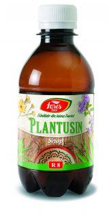 Sirop Plantusin 250ml - Fares