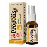 Tinctura Propolis fara alcool spray 20ml - Dacia Plant