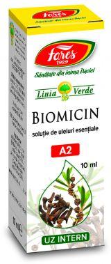 Ulei Biomicin 10ml - Fares