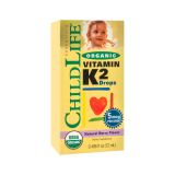 Vitamin K2 (copii) 12ml - Childlife Essentials®