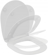 Capac WC Ideal Standard Connect - Slim - Softclose