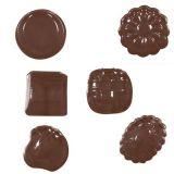 Matrita Ciocolata Praline mixte - 6 modele