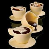 Cescute Mici Ciocolata - Matrita Policarbonat