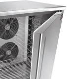 Congelator cu soc termic cu capacitate 10 tavi - varianta de top