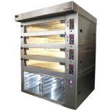 Cuptor electric - modular - 2 tavi 40 x 60 cm