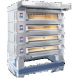 Cuptor electric modular cu 3 tavi dimensiuni 40x60 cm