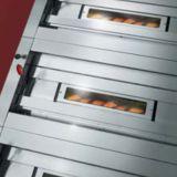 Cuptor modular, electric - 2 tavi 60 x 40 cm
