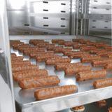 Dulap frigorific pentru produse de ciocolata, 20 tavi 40x60 cm