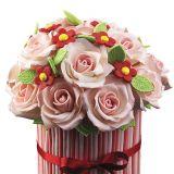Flori 5 petale - Decupatoare extractor