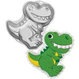 Forma Copt Tort Dinozaur, 32x28xh5cm