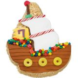 Forma Copt Tort Nava Pirati, 33x28xh9cm
