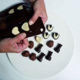 Forma Silicon Chocoice Primavara, 16 cavitati