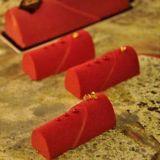Forma Silicon Flow Mignon 6x2.4xh2.3cm, 72 cavitati