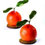 Forma Silicon Monoportii  Mandarina 3D, 20 cavitati