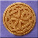 Mulaj Cupcakes Design Celtic
