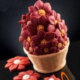 Mulaj multiplu Decosil Flori de Craciun