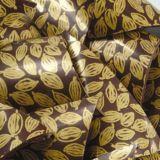 Set 30 Folii Transfer Decor Ciocolata Auriu, 34x26cm