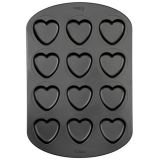 Tavita antiaderenta Inimioare, 12 cavitati