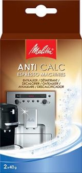 Detartrant Melitta pentru expresoare cafea