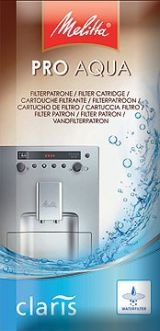 Filtru Melitta Pro Aqua pentru expresoare cafea