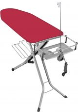 Masa de calcat Professional 35548W Red 1760