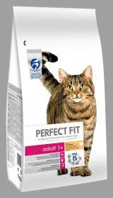 Hrana pentru pisica Perfect fit adult gust pui 7kg