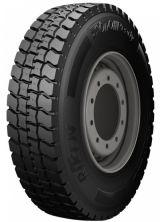 13R22.5 156/150K Riken OnOff Ready D M+S - Made by Michelin