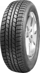 165/70R14C 89/87R Tracmax Ice-Plus S110