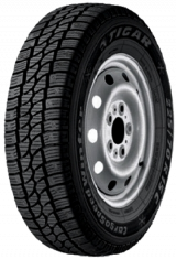 195/75R16C 107/105R Tigar Cargospeed Winter