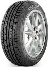 205/55R16 91H Cooper Weather Master SA2 +