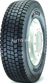 205/75R17.5 124/122M Bridgestone M729 M+S