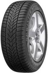 225/55R18 102H Dunlop SP Winter Sport 4D XL