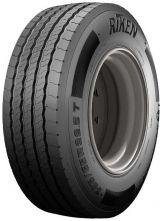 235/75R17.5 143/141J Riken Road Ready T M+S - Made by Michelin