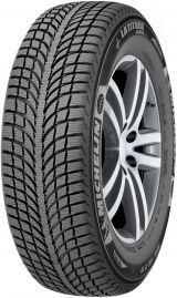 245/65R17 111H Michelin Latitude Alpin LA2 GRNX XL