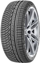 265/40R20 104W Michelin Pilot Alpin PA4 GRNX XL