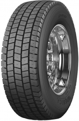 295/80R22.5 152/148M Debica DRD M+S - Made by GoodYear