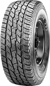 31X10.5R15 109S Maxxis Bravo AT-771 OWL